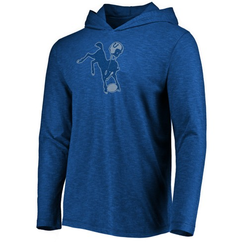 NFL Indianapolis Colts Men s Victory Lightweight Hoodie   Target ac0e9ca6b