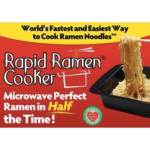 Rapid Ramen Cooker Target