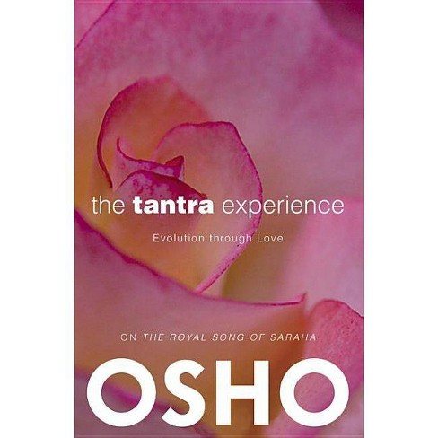 The Tantra Experience - (Paperback) - image 1 of 1