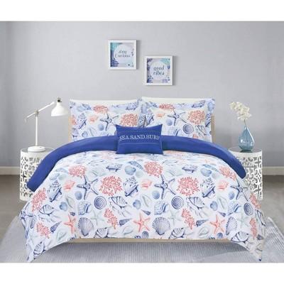 Veluz Bed in a Bag Duvet Set - Chic Home Design