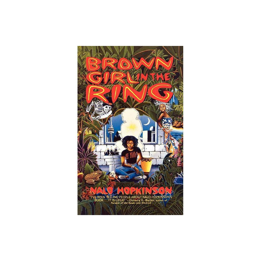 Brown Girl In The Ring By Nalo Hopkinson Paperback