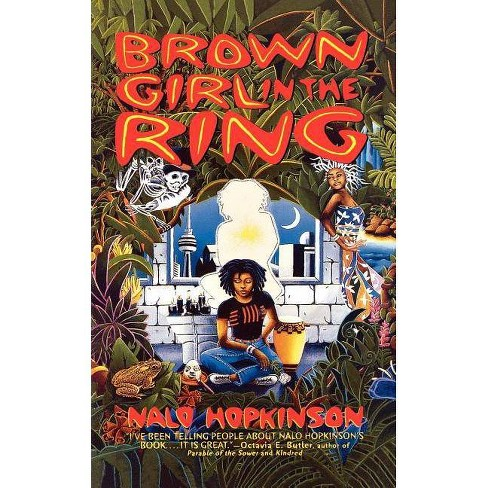 Brown Girl in the Ring - by  Nalo Hopkinson (Paperback) - image 1 of 1