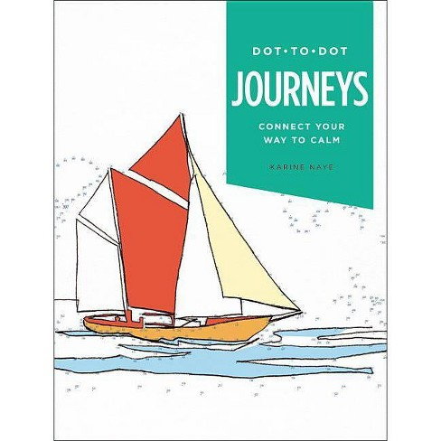 Dot-To-Dot: Journeys - (Paperback) - image 1 of 1