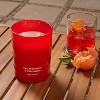 15oz Jar 2-Wick Americana Citronella Red Mandarin Candle - Sun Squad™ - image 2 of 3