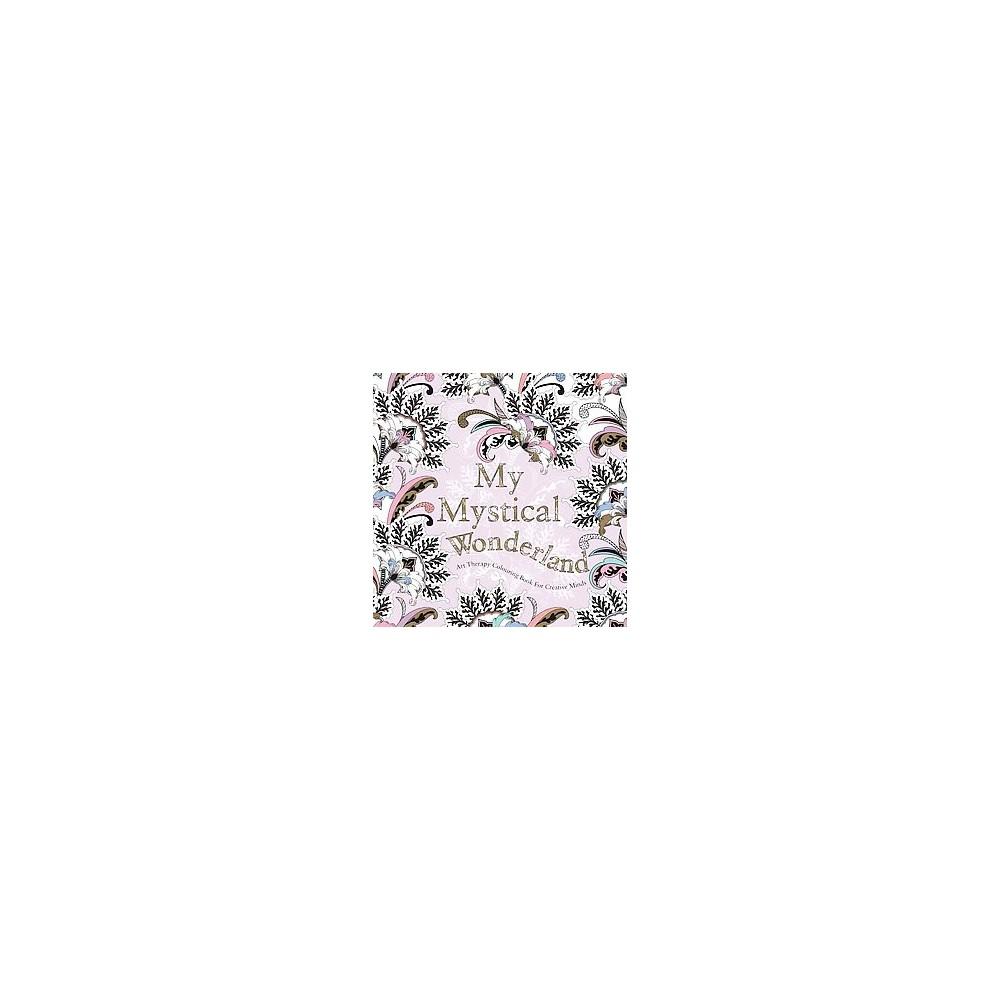 My Mystical Wonderland (Paperback) by Eglantine De La Fontaine