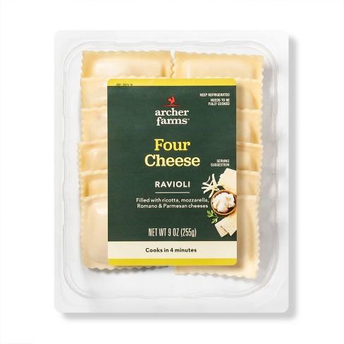 Four Cheese Ravioli - 9oz - Archer Farms™ - image 1 of 1