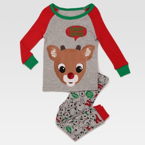 c49f232c4c Toddler Boys  Rudolph The Red-Nosed Reindeer Ready...   Target