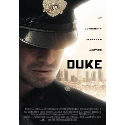 Duke (DVD)(2019)