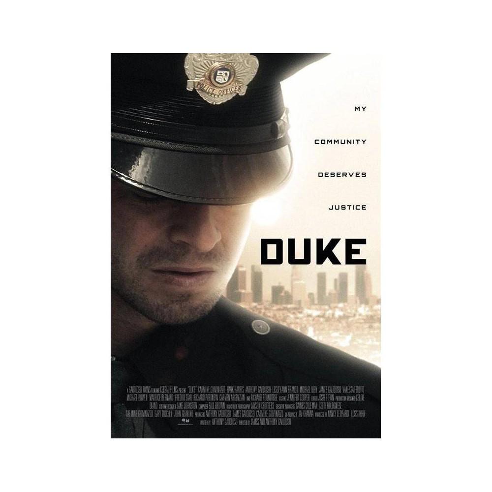 Duke Dvd 2019