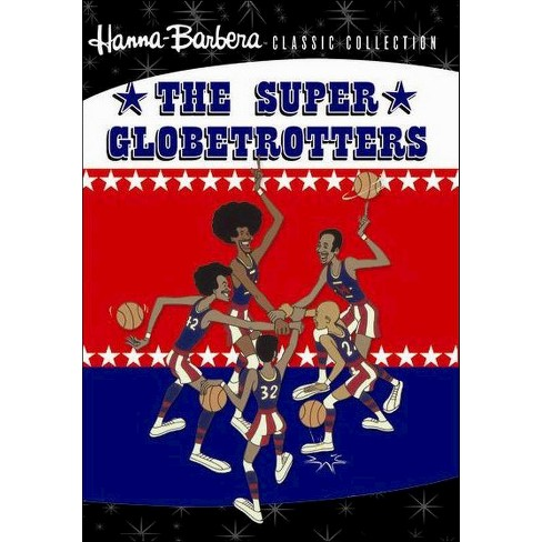 The Super Globetrotters: The Complete Animated Series (DVD) - image 1 of 1
