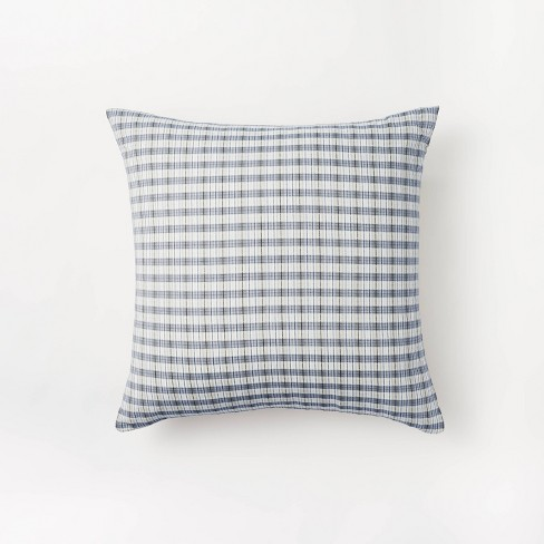 Plaid Pillow - Threshold™ designed with Studio McGee - image 1 of 4