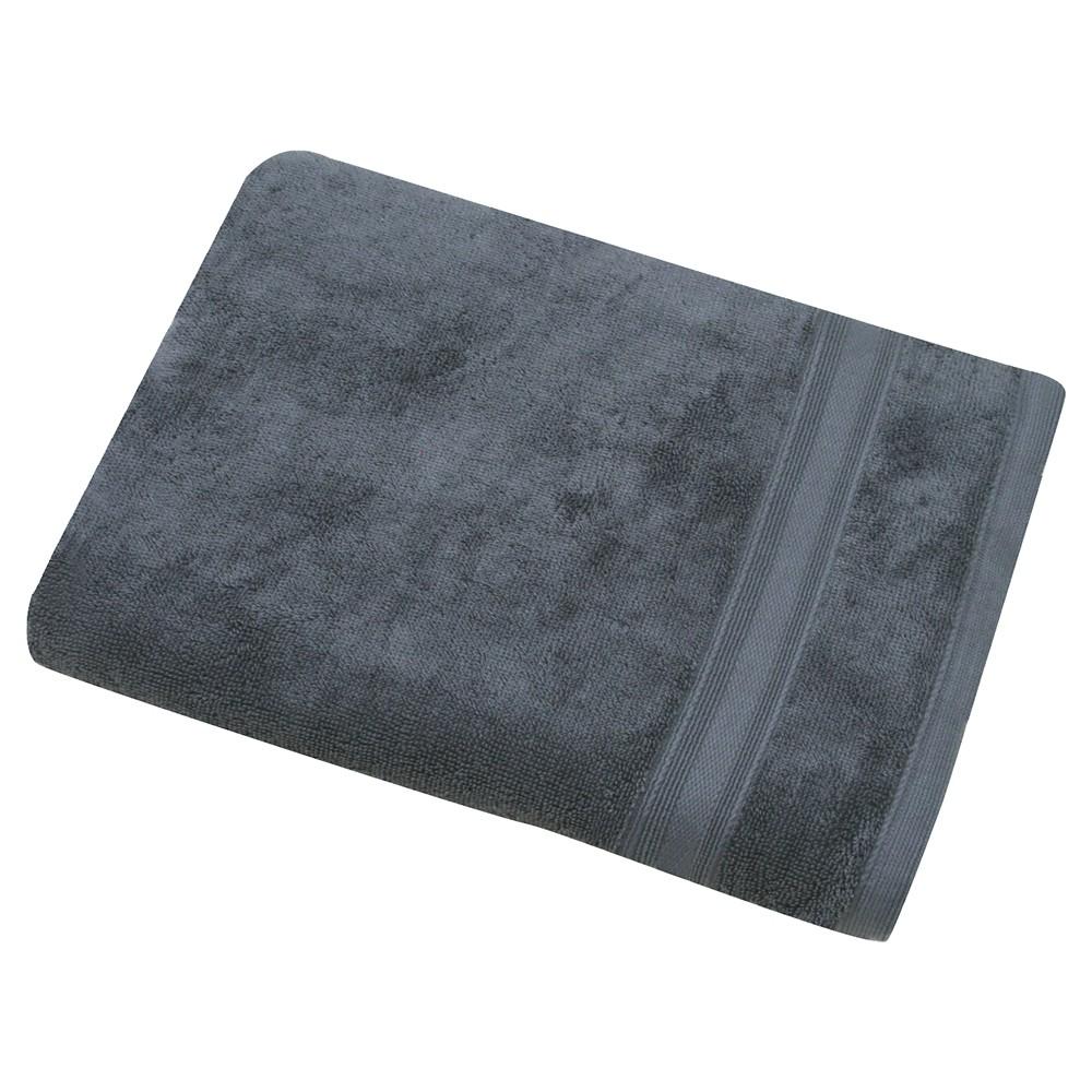 Bath Towel - Gray - 30 inch X 54 inch