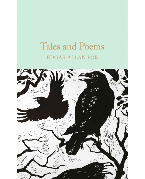 Tales and Poems (Reissue) (Hardcover) (Edgar Allan Poe) - image 1 of 1