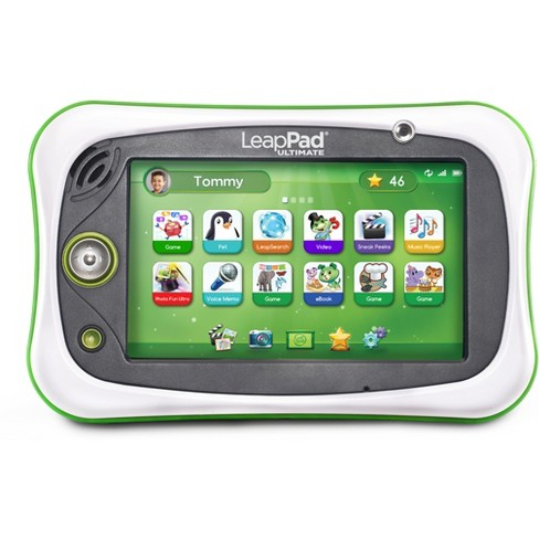 LeapFrog LeapPad Ultimate Ready For School Tablet Target