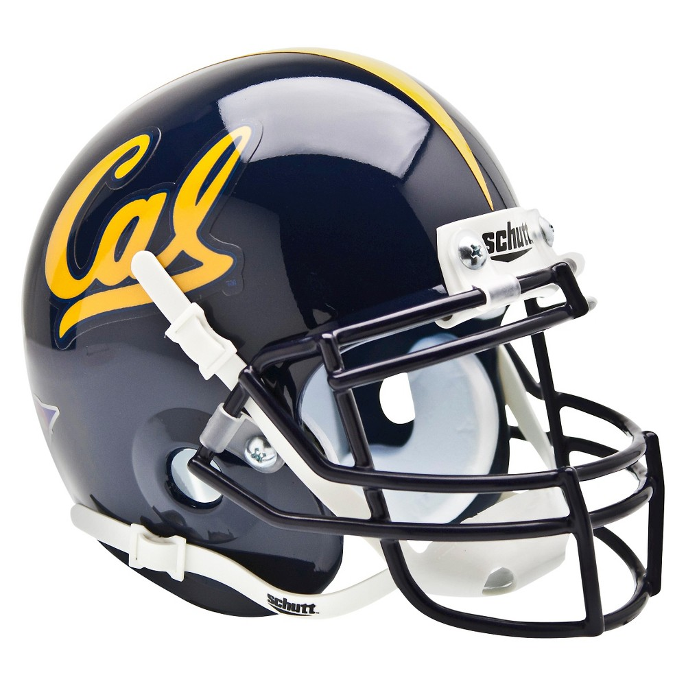 NCAA Cal Golden Bears Optimum FulfillmentSchutt Mini Helmet