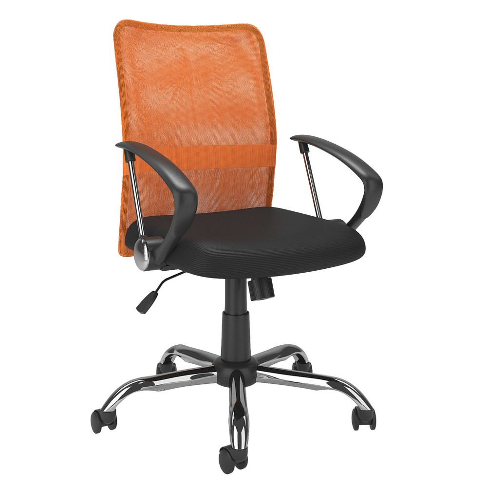 Task And Office Chairs CorLiving Orange