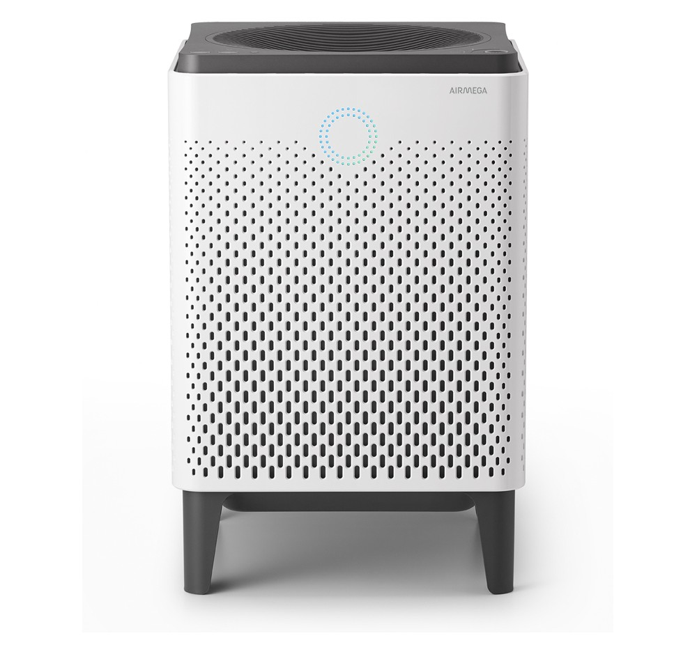 Image of Airmega 300s Smart Air Purifier White