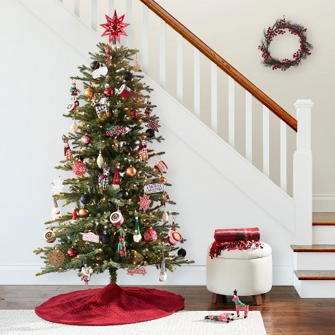 toymaker tree decorating kit wondershop - Christmas Tree Decorating Kits
