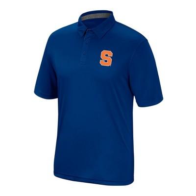 NCAA Syracuse Orange Men's Polo Shirt