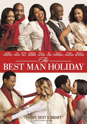 The Best Man Holiday (DVD)