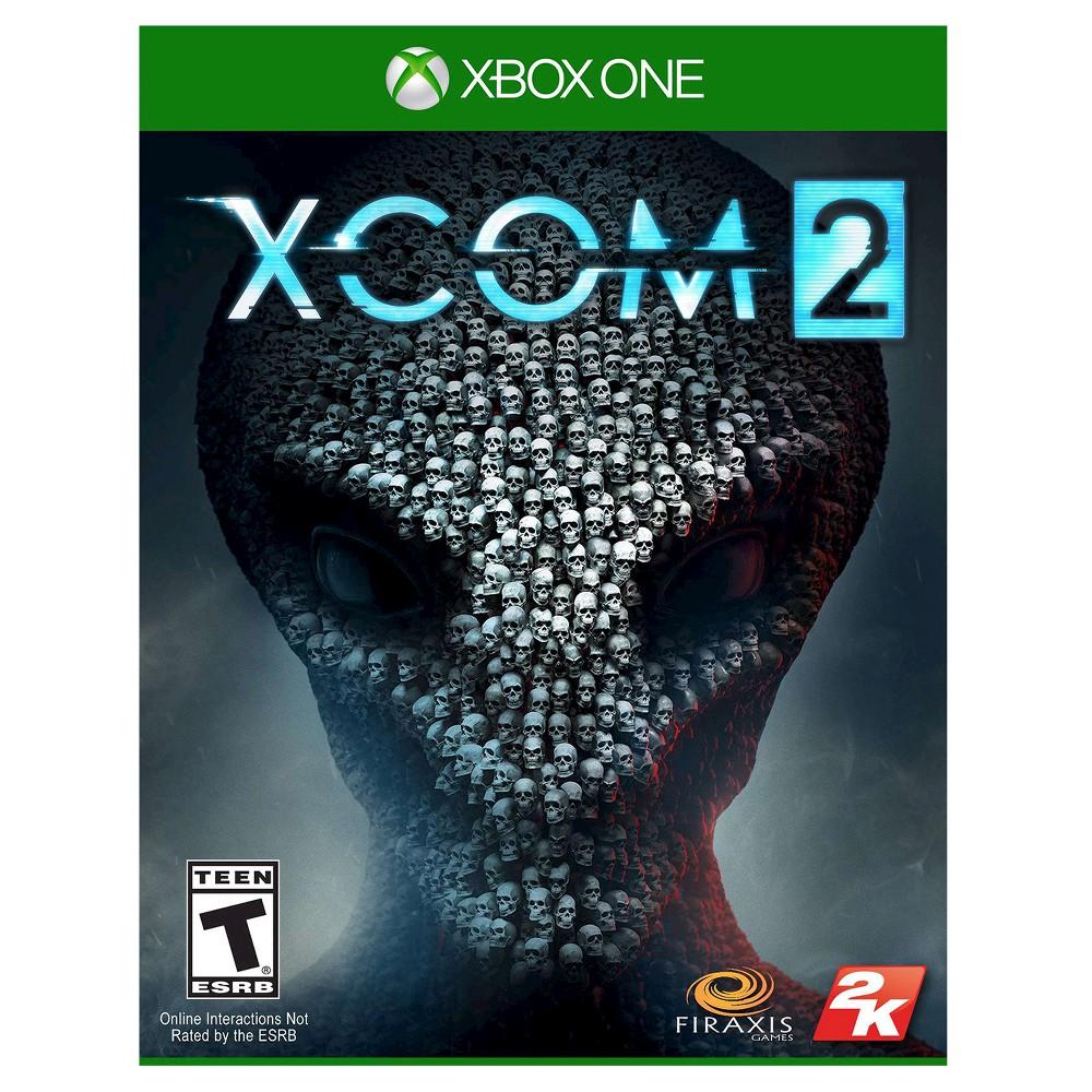 XCOM 2 Xbox One, video games
