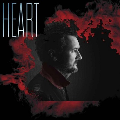 Eric Church - Heart (CD)