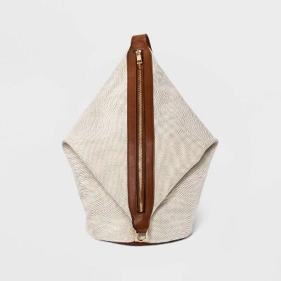 Convertible Hobo Handbag - A New Day™