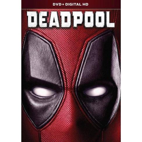 Deadpool (DVD) - image 1 of 1