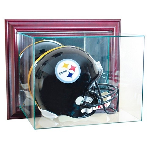 Perfect Cases Wall Mounted Football Helmet Display Case - image 1 of 1