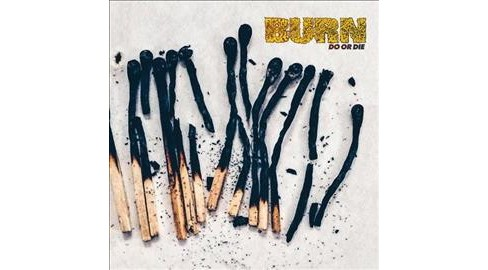 Burn - Do Or Die (Vinyl) - image 1 of 1