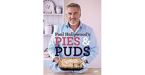 Paul Hollywood's Pies and Puds (Hardcover) - image 1 of 1