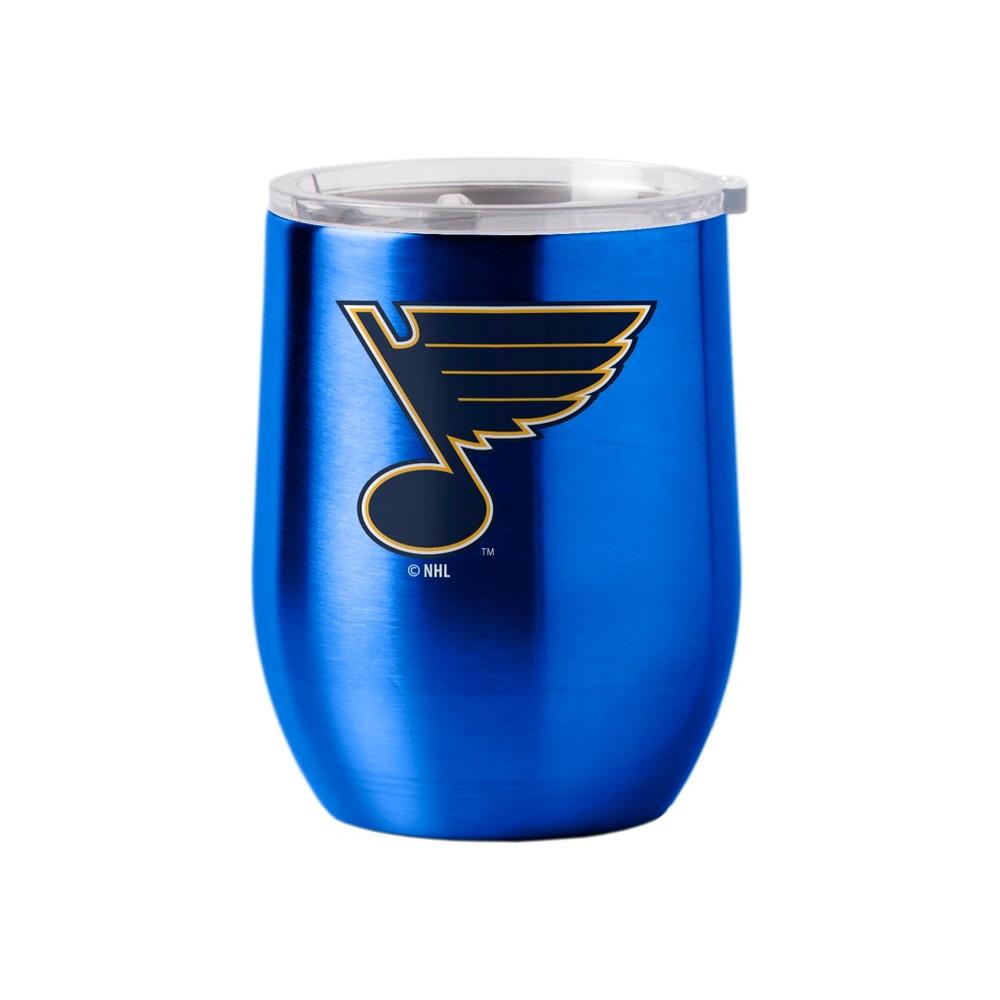 NHL St. Louis Blues 16oz Ultra Curved Tumbler