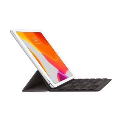 Apple Smart Keyboard for iPad (7th generation)and iPad Air (3rd generation)- Black