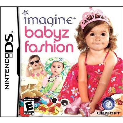 Imagine Babyz Fashion NDS