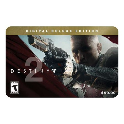 Destiny 2: Deluxe Edition - PlayStation 4 (Digital) - image 1 of 1