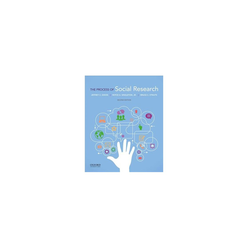 Process of Social Research - 2 (Paperback)