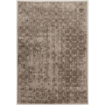 Jewell Collection Vintage Illusion Rug - Linon
