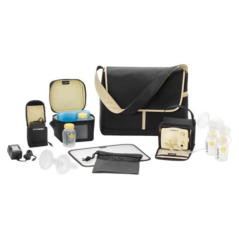 Medela Pump In Style Double Electric Breast Pump with Metro Bag - image 1 of 3