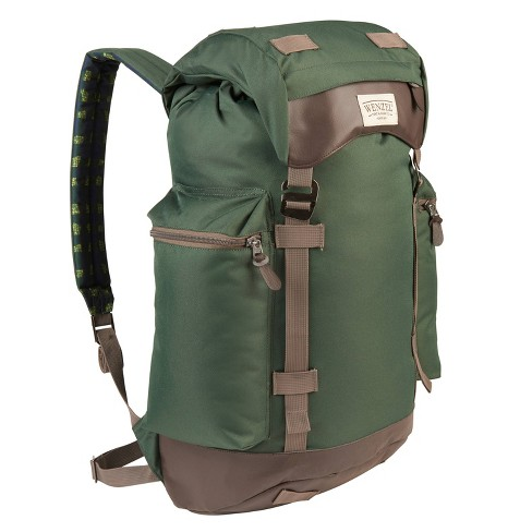 Wenzel Boulderdasche 33 Daypack - Green - image 1 of 9