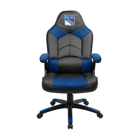 Nhl New York Rangers Oversized Chair