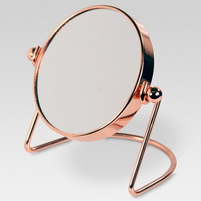 Removable Mini Mirror - Rose Gold - Project 62™
