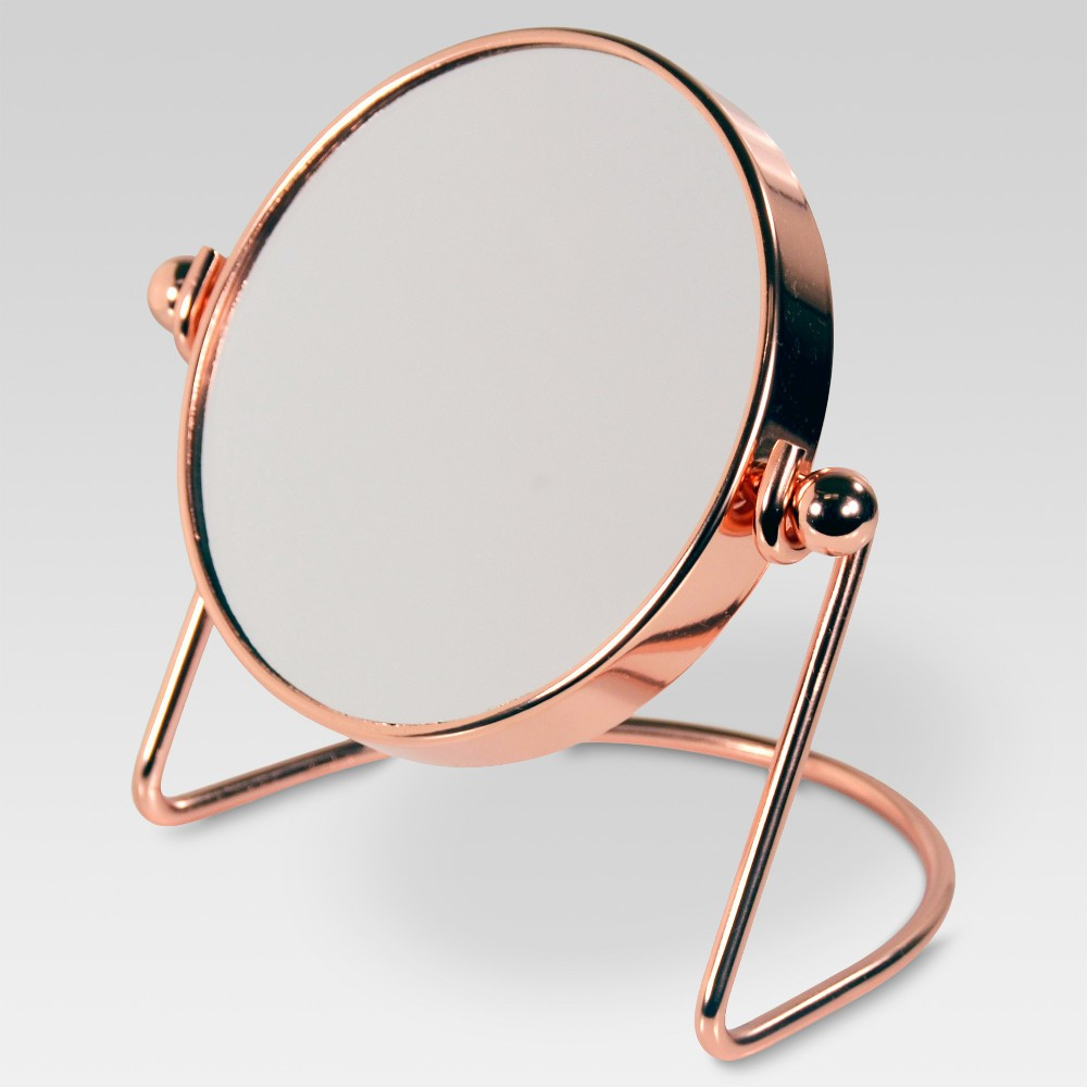 Removable Mini Mirror - Rose Gold - Project 62