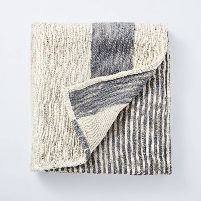 Woven Cotton Throw - Threshold™ designed with Studio McGee
