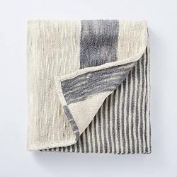 Woven Cotton Throw - Threshold™ designed with Studio McGee