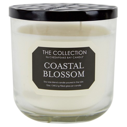 Jar Candle Coastal Blossom 12oz - The Collection by Chesapeake Bay Candle® - image 1 of 1