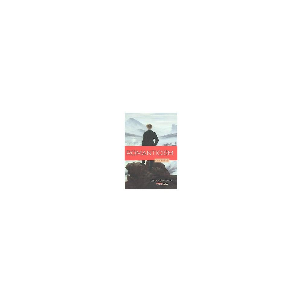 Romanticism (Paperback) (Jessica Gunderson)