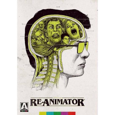 Re-Animator (DVD) - image 1 of 1