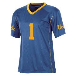 NCAA UCLA Bruins Boys' Short Sleeve Replica Jersey