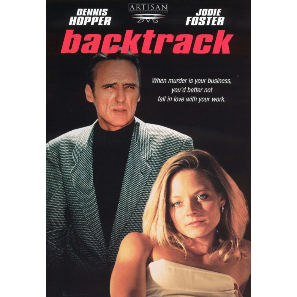 Backtrack (Dvd), Movies