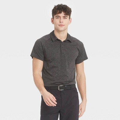 Men's Seamless Polo Shirt - All in Motion™